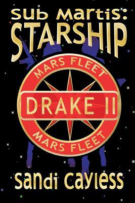 Sub Martis: Starship Cover Image