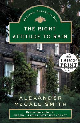 The Right Attitude to Rain: The Sunday Philosophy Club Cover Image