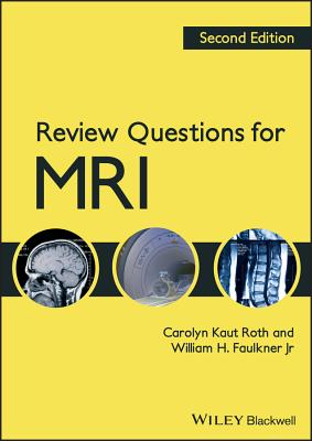 Review Questions for MRI Cover Image
