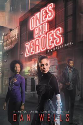 Ones and Zeroes Cover