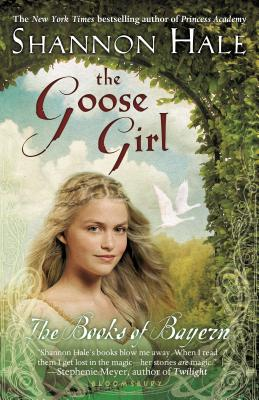 The Goose Girl Cover Image