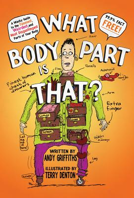 What Body Part Is That? Cover