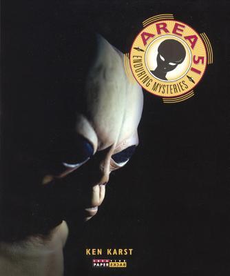 Area 51 Cover Image