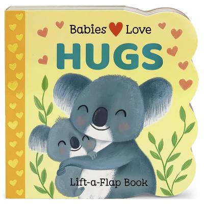 Babies Love Hugs Cover Image