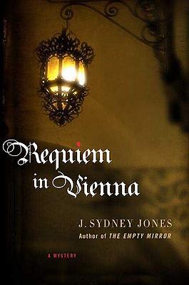 Requiem in Vienna Cover