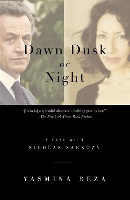 Dawn Dusk or Night Cover
