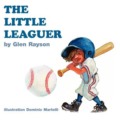 The Little Leaguer Cover Image