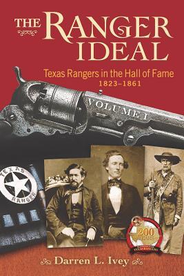 Cover for The Ranger Ideal Volume 1