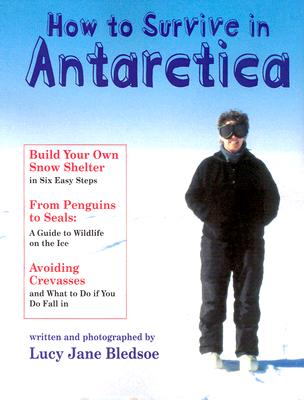 How to Survive in Antarctica Cover