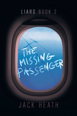 The Missing Passenger (Liars #2) Cover Image