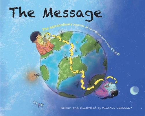 Cover for The Message