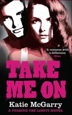 Cover for Take Me on