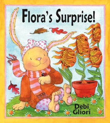 Flora's Surprise Cover Image