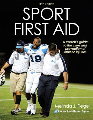 Sport First Aid Cover Image