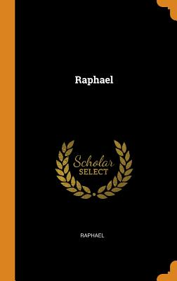 Raphael Cover Image
