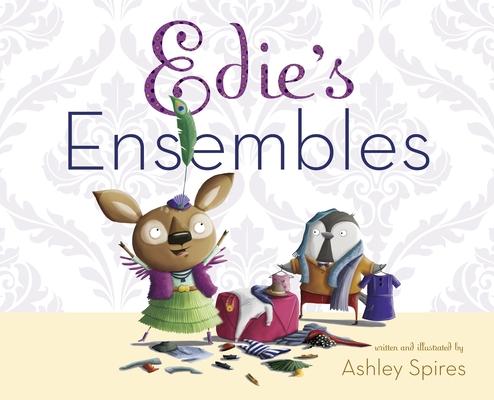 Edie's Ensembles Cover Image
