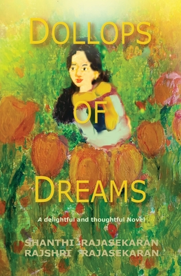 Dollops of Dreams Cover Image