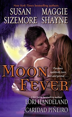 Moon Fever Cover