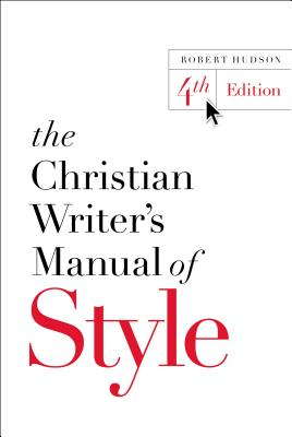 The Christian Writer's Manual of Style Cover Image