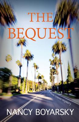 The Bequest: A Nicole Graves Mystery (Nicole Graves Mysteries) Cover Image