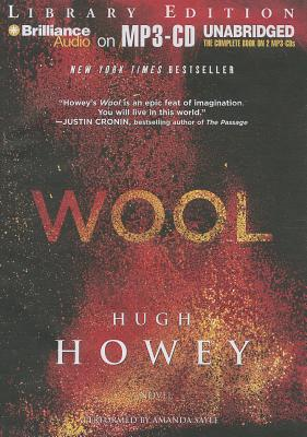 Cover for Wool