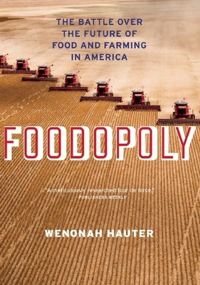 Foodopoly Cover