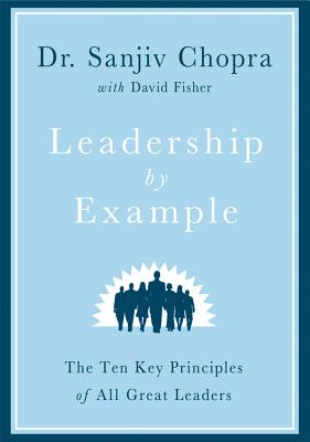 Leadership by Example Cover