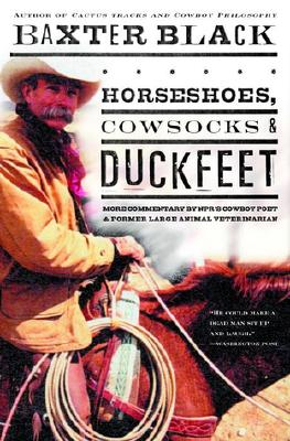 Horseshoes, Cowsocks & Duckfeet Cover