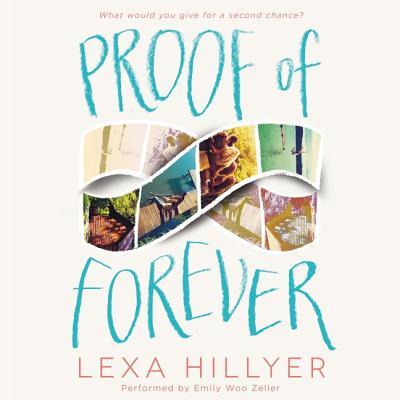 Cover for Proof of Forever Lib/E