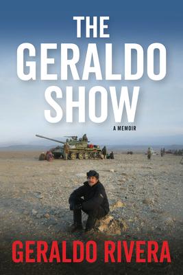 Cover for The Geraldo Show