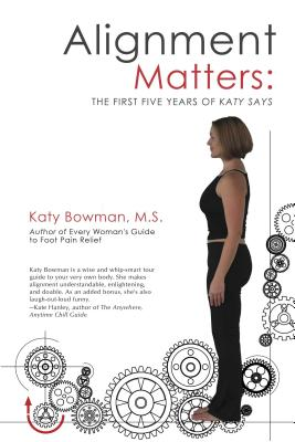 Cover for Alignment Matters