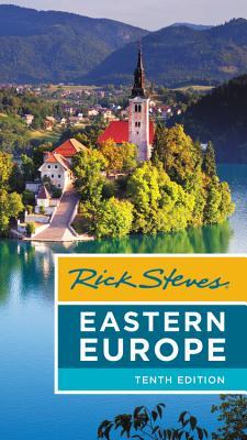 Rick Steves Eastern Europe Cover Image