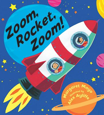 Zoom, Rocket, Zoom! Cover Image