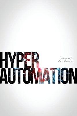 HYPERAUTOMATION Cover Image