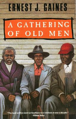 A Gathering of Old Men (Vintage Contemporaries) Cover Image