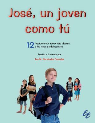 José, un joven como tú Cover Image