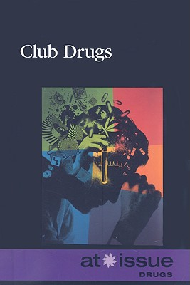 Club Drugs Cover Image