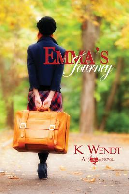 Emma's Journey Cover Image