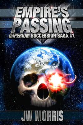 Empire's Passing Cover
