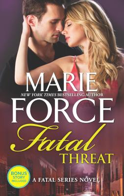 Cover for Fatal Threat