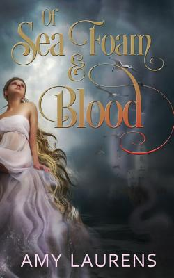 Of Sea Foam and Blood Cover Image