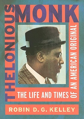 Thelonious Monk Cover