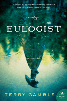 The Eulogist: A Novel Cover Image