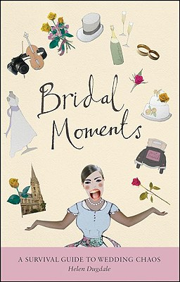 Bridal Moments Cover