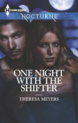 One Night with the Shifter Cover