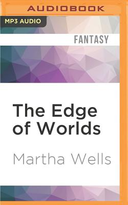 The Edge of Worlds Cover Image
