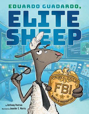 Cover for Eduardo Guadardo, Elite Sheep