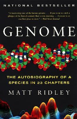 Genome Cover