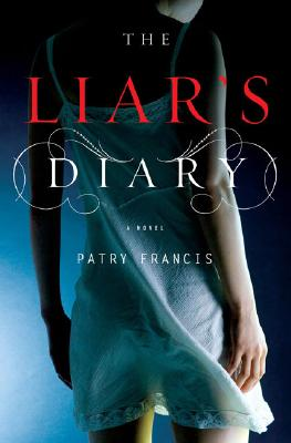 The Liar's Diary Cover