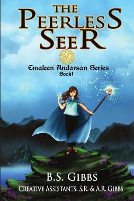 Cover for The Peerless Seer (Emaleen Andarsan #1)